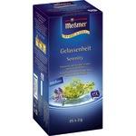 Meßmer Tee ProfiLine Wellness Gelassenheit 25 Btl./Pack.