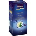 Meßmer Tee ProfiLine Wellness Harmonie 25 Btl./Pack.