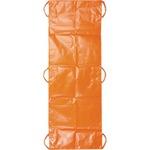 SÖHNGEN® Rettungstuch 70 cm x 2 m (B x L) 150kg 100 % Polyester orange