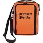 SÖHNGEN® Erste Hilfe Rucksack Schulausflug 22,5 x 31 x 7 cm (B x H x T) Nylon orange