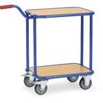 Fetra Transportwagen 250kg Holz/Stahl