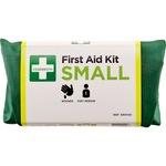 CEDERROTH Erste Hilfe Koffer Small 14,5 x 7,4 x 5,1 cm (B x H x T) grün