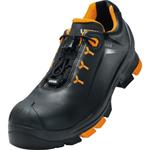 uvex Sicherheitsschuh uvex 2 41 S3 Leder schwarz/orange