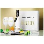 Sekt B-ICED® halbtrocken 12 Vol.% 0,75 l/Pack.