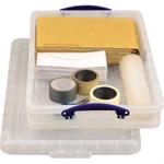 Really Useful Box Aufbewahrungsbox 71 x 12 x 44 cm (B x H x T) 20l Polypropylen transparent
