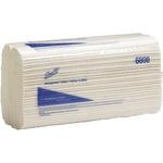 Scott® Papierhandtuch medium 25 x 33 cm (B x L) Airflex™ weiß 20 x 140 Bl./Pack.