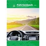 RNK Fahrtenbuch DIN A5 PKW 32 Bl.