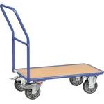 Fetra Transportwagen 70,5 x 95,3 x 118 cm (B x H x L) 400kg Stahl/Holz