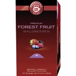 Teekanne Tee Premium Forest Fruit 20 Btl./Pack.