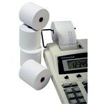 Soennecken Additionsrolle 70 mm x 40 m (B x L) 12mm 60g/m² weiß 5 Rl./Pack.