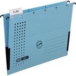 ELBA Hängetasche chic® ULTIMATE® DIN A4 240g/m² Karton blau