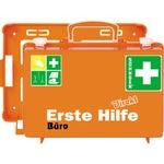 SÖHNGEN® Erste Hilfe Koffer DIREKT 31 x 21 x 13 cm (B x H x T) DIN 13157 orange
