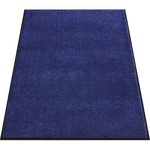 Miltex Schmutzfangmatte Olefin 122 x 183 cm (B x L) 80 % PVC, 20 % Flor blau