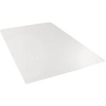Cleartex Bodenschutzmatte megamat™ 115 x 150 cm (B x T) Polycarbonat transparent