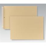 POSTHORN Versandtasche DIN C4 229 x 324 mm (B x H) ohne Fenster 110g/m² mit Haftklebung Papier ohne Fadenverstärkung braun