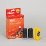 InkTec Refill-Kit für Canon 2933B001 CLI-521BK