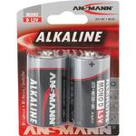 Batterie 2er Blister D Mono LR20 1,5V