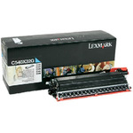 Original Lexmark Entwickler-Kit C540X32G