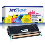 jetType Toner kompatibel zu Lexmark C5240KH