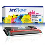 jetType Toner kompatibel zu Lexmark C5340CX