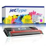 jetType Toner kompatibel zu Lexmark C5340MX