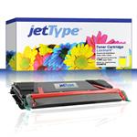 jetType Toner kompatibel zu Lexmark C5340YX