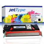 jetType Toner kompatibel zu Lexmark C734A1KG