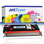 jetType Toner kompatibel zu Lexmark C734A1MG