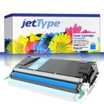 jetType Toner kompatibel zu Lexmark C736H1CG