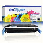 jetType Toner kompatibel zu HP C9720A 641A