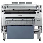 Epson SureColor SC-T5200MFP Tintenstrahl Farbe