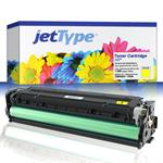 jetType Toner kompatibel zu HP CB542A 125A