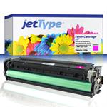 jetType Toner kompatibel zu HP CB543A 125A