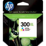 HP Tinte CC644EE 300XL