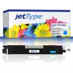 jetType Toner kompatibel zu HP CE311A 126A