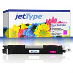 jetType Toner kompatibel zu HP CE313A 126A