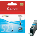 Canon Tinte 2934B001 CLI-521 C