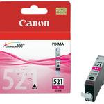 Canon Tinte 2935B001 CLI-521  M