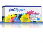 jetType Toner kompatibel zu Samsung CLPC660B/ELS