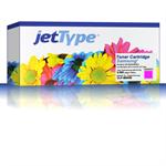 jetType Toner kompatibel zu Samsung CLPM660B/ELS