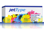 jetType Toner kompatibel zu Samsung CLPY660B/ELS