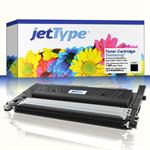 jetType Toner kompatibel zu Samsung CLT-K404S/ELS