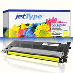 jetType Toner kompatibel zu Samsung CLT-Y404S/ELS