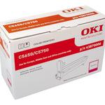 Oki Trommel-Kit 43870006