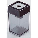 DAHLE Dosenspitzer 8mm Kunststoff grau transparent