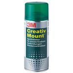 3M(TM) Sprühkleber Creativ Mount mit Lösungsmittel wieder ablösbar 400ml