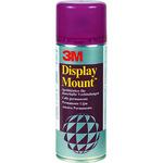 3M(TM) Sprühkleber Display Mount mit Lösungsmittel nicht wieder ablösbar 400ml
