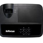 INFOCUS CORPORATION IN118HDxc DLP-Projektor IN118HDXC