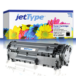 jetType Toner kompatibel zu Canon 0263B002 FX-10