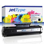 jetType Toner kompatibel zu Canon 1557A003 FX-3